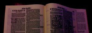 The Book of Revelation - Matthew's Bible