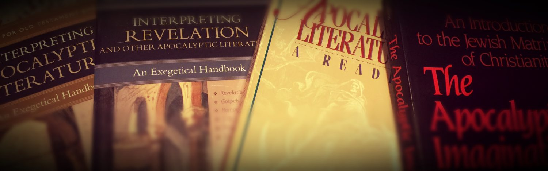 Apocalyptic Literature Books